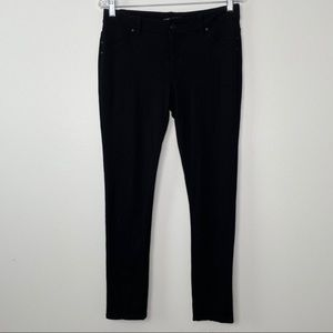 Maurices Black Jeggings